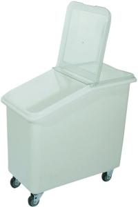 90074--Acryl-Zutatenbehälter,-Inhalt-102-Liter