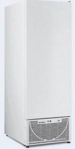 79034- Eiscreme-Lagerschrank Chef 600 mit Umluftkühlung